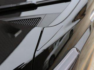 30ヴェルファイア ガッツミラースムージングキャップ未塗装