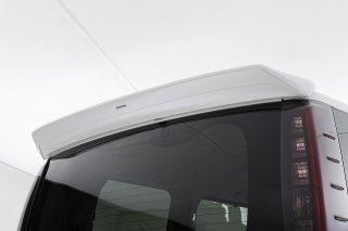 80エスクァイア純正オプション用 リアウイング ABS純正色単色塗装済み