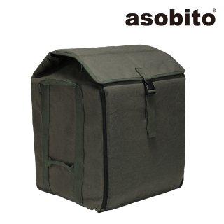 asobito(アソビト) ストーブバッグ