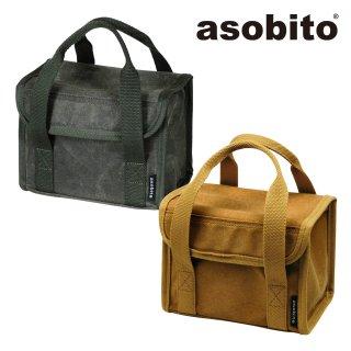 asobito(アソビト) ツールボックス XS