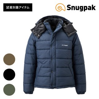 Snugpak(スナグパック) エボニー (単色)