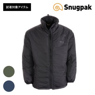 Snugpak(スナグパック) スリーカー オリジナル (単色)
