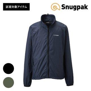 Snugpak(スナグパック) ベーパーアクティブジャケット (単色)