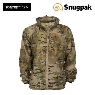 Snugpak(スナグパック) ベーパーアクティブジャケット マルチカム