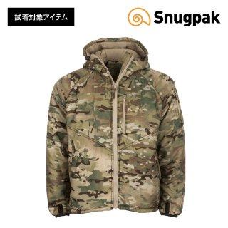 Snugpak(スナグパック) TAC3 マルチカム
