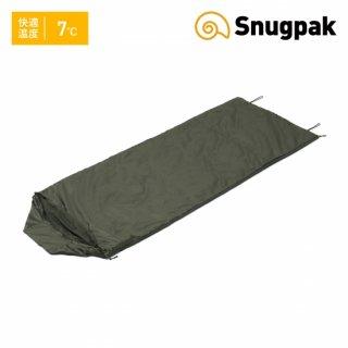 Snugpak(スナグパック) ジャングルバッグ スクエア ライトジップ