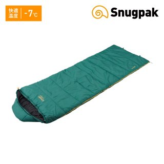 Snugpak(スナグパック) スリーパーエクストリーム スクエア ライトジップ