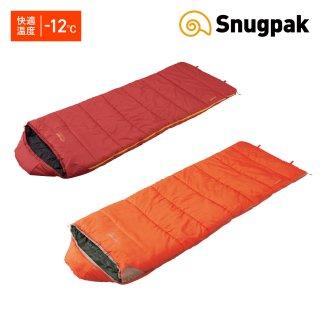 Snugpak(スナグパック) スリーパーエクスペディション スクエア ライトジップ