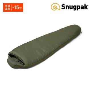 Snugpak(スナグパック) ソフティー エリート5 レフトジップ