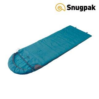Snugpak(スナグパック) ノーチラス スクエア ライトジップ