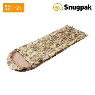 Snugpak(スナグパック) マリナー スクエア ライトジップ/レフトジップ