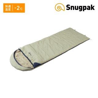 Snugpak(スナグパック) マリナー スクエア ライトジップ
