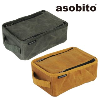 asobito(アソビト) メスティンケース L