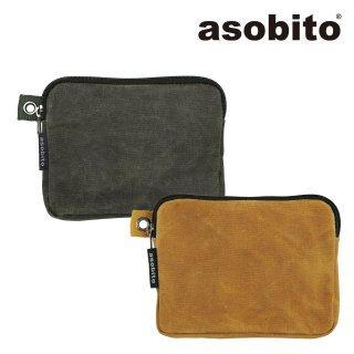 asobito(アソビト) ポーチ S