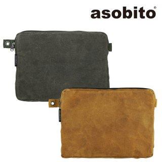 asobito(アソビト) ポーチ M