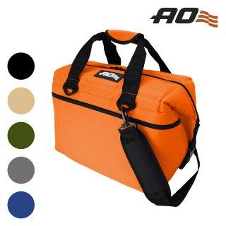 【購入特典付き】AO Coolers(エーオークーラーズ) 24パック キャンバス ソフトクーラー (単色)