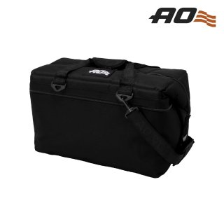 AO Coolers(エーオークーラーズ) 36パック キャンバス ソフトクーラー (単色)