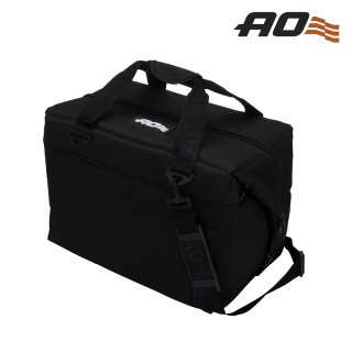 AO Coolers(エーオークーラーズ) 48パック キャンバス ソフトクーラー (単色)