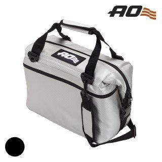 【購入特典付き】AO Coolers(エーオークーラーズ) 12パック カーボン ソフトクーラー