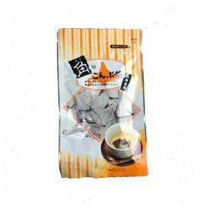 角切り塩昆布茶