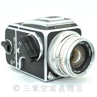 HASSELBLAD 500C/M + C Planar 80mm F2.8 nonT* A-12