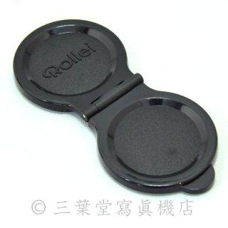Rolleiflex 3.5F専用 レンズキャップ