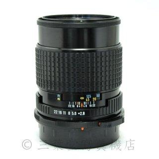 PENTAX smc PENTAX67 165mm F2.8