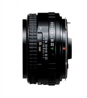 PENTAX SMC PENTAX-FA645 75mm f2.8