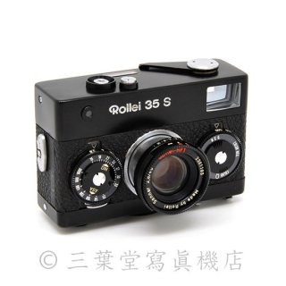 Rollei 35S black
