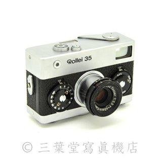 【初期モデル】Rollei 35 made in Germany