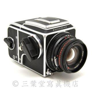 HASSELBLAD 500C/M + C Planar 80mm F2.8 T* + A-12