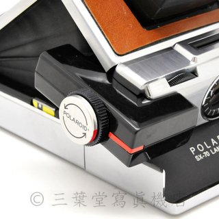 Polaroid セルフタイマー