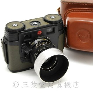 【アメリカ陸軍仕様!】<br>Kodak Signet 35 KE-7(I)