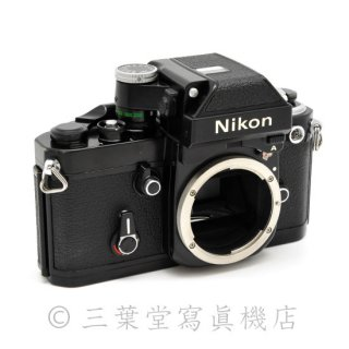 Nikon F2 フォトミックA  black