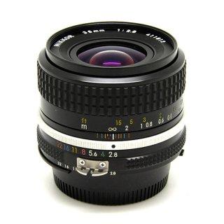 Nikon Ai NIKKOR 35mm f2.8