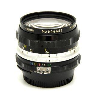 【純正Aiカスタム済み】<br>Nikon NIKKOR-H Auto 28mm f3.5