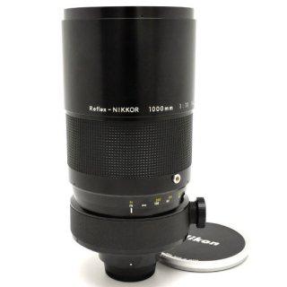 Nikon Reflex-NIKKOR 1000mm f11