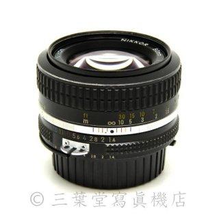 Nikon Ai NIKKOR 50mm f1.4
