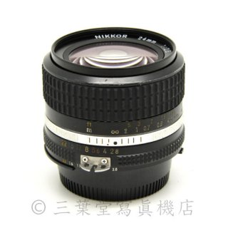 Nikon Ai-s NIKKOR 24mm f2.8
