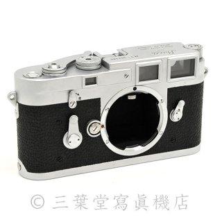 【スプリング式!】<br>Leica M3 シングルストローク