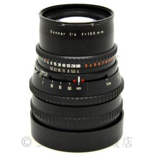 HASSELBLAD C Sonnar 150mm f4 T*