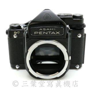 PENTAX 6×7 TTL