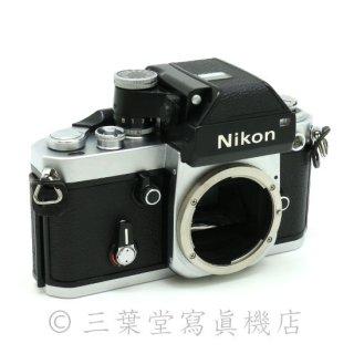 Nikon F2 フォトミック