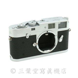 Leica M2 セルフなし