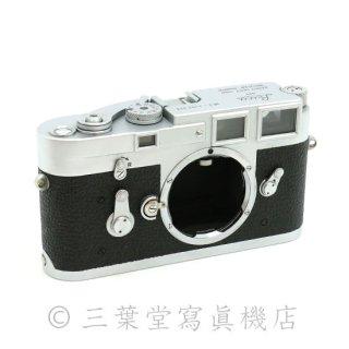Leica M3 シングルストローク