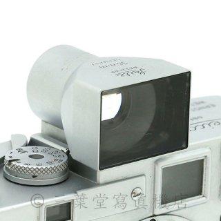 Leica SBLOO 後期 / 35mm用ファインダー