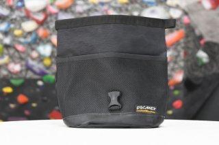 アイキャンディ デュアルチョークバッグ ブラック|eyeCandy DUAL CHALK BAG BLACK