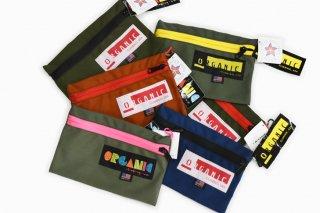 オーガニック ビッグディッフィーバック|ORGANIC Big Diffy Bag