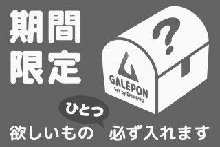 【7150円相当】ガレポンガチャ袋(お好きな商品1点指定可能)