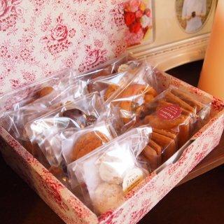 プリンセスBOX(焼き菓子)